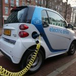 The UK Is The Second Cheapest Place In Europe To Own An Electric Car