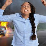 Road Rage: Here's How To Avoid Becoming A Victim