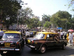 The World's Absolute Worst Places To Drive...Mumbai