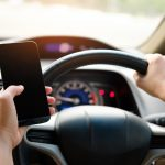 Don't Drive Distracted: Here's How To Keep Your Concentration