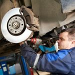 Defective Brakes Are The leading Cause Of Accidents