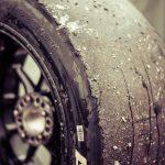 Thirteen Percent Of British Motorists Are Driving On Bald Tyres