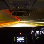 A Third Of British Drivers Are Afraid Of Night Driving