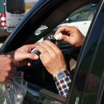 Breathalysers To Be Fitted Into All New Cars From 2022