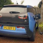 It's All In The Range: How Far Can You Really Go In An Electric Car?