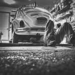 Lockdown And Your Car: How To Look After Your Wheels