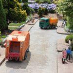 Bin Lorries To Play 'Ice Cream Van' Music To Alert Householders
